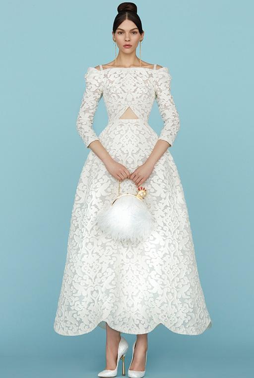 Ulyana Sergeenko_couture ss2105_2