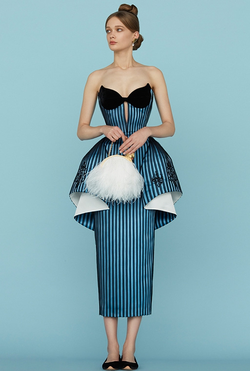 Ulyana Sergeenko_couture ss2105_8