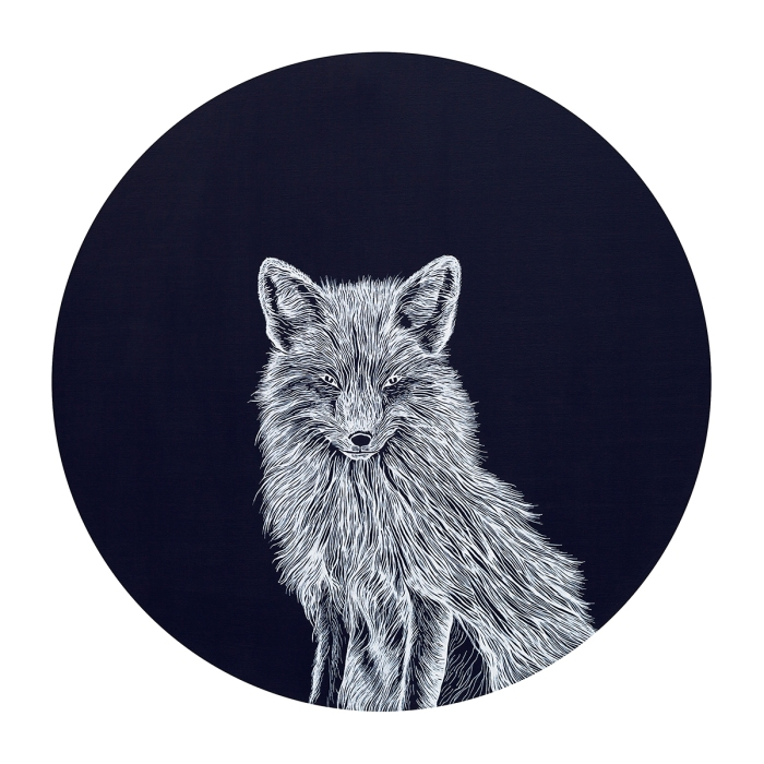 the gazer by elise jurkovic